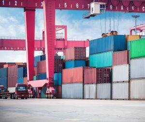 Containertransporte - EWA GmbH