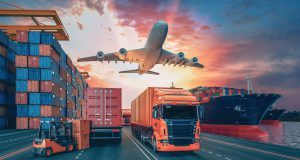 Internationale Transporte - Wirtschaftsagentur Hamburg