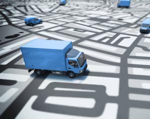 Echtzeit GPS Tracking, GPS Ortung für Unternehmen